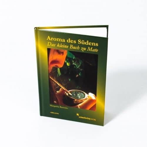 Buch aroma des Südens yerba mate